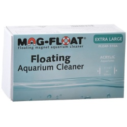 34289 250x250 - Mag Float Floating Magnetic Aquarium Cleaner - Acrylic (X-Large [510 Gallons])