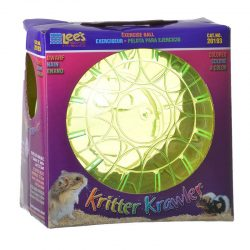"Lees Kritter Krawler - Assorted Colors (Mini - 3"" Diameter)"