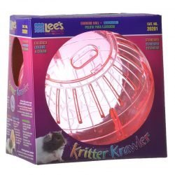 "Lees Kritter Krawler - Assorted Colors (Standard - 7"" Diameter)"