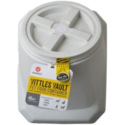 44183 250x250 - Vittles Vault Airtight Pet Food Container - Stackable (40 lb Capacity)