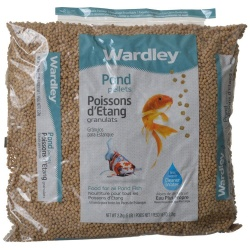 44294 250x250 - Wardley Pond Pellets for All Pond Fish (5 lbs)