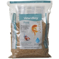 44297 250x250 - Wardley Pond Pellets for All Pond Fish (3 lbs)