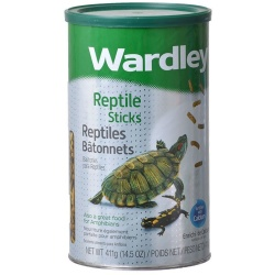 44312 250x250 - Wardley Reptile Sticks with Calcium (14.5 oz)