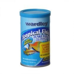 44318 250x250 - Wardley Tropical Fish Flake Food (1 oz)