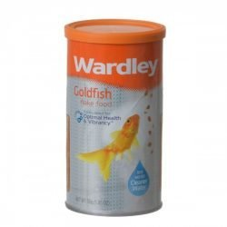 44333 250x250 - Wardley Goldfish Flake Food (1.95 oz)