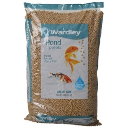 44360 250x250 - Wardley Pond Pellets for All Pond Fish (10 lbs)