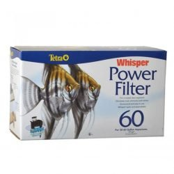 44702 250x250 - Tetra Whisper Power Filter (PF-60 [40-60 Gallon Aquariums])