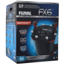 45230 250x250 - Fluval FX6 High Performance Canister Filter (925 GPH [Up to 400 Gallons])