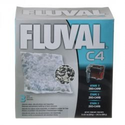 45860 250x250 - Fluval Zeo-Carb Filter Bags (For C4 Power Filter [3 Pack])