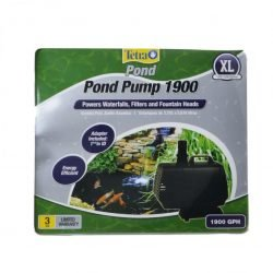 47135 250x250 - TetraPond Pond Pump (1,900 GPH [For Ponds 1,000-1,500 Gallons])