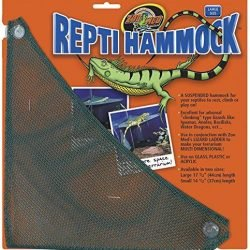 "48764 250x250 - Zoo Med Repti Hammock (Large - (17.5"" Long x 12"" Wide))"