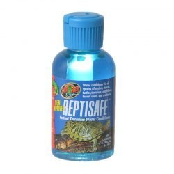 Zoo Med ReptiSafe Water Conditioner (2.25 oz)