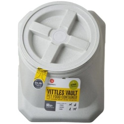 55114 250x250 - Vittles Vault Airtight Pet Food Container - Stackable (60 lb Capacity)
