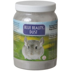 59263 250x250 - Lixit Blue Cloud Dust for Chinchillas (3 lbs)