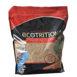 Ecotrition Essential Blend Diet for Parakeets (5 lbs)