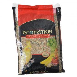 Ecotrition Essential Blend Diet for Cockatiels (8 lbs)