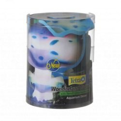 "62038 250x250 - Tetra Wonderland Collection Color-Changing LED Mushroom (4.3""L x 4.3""W x 5.5""H)"