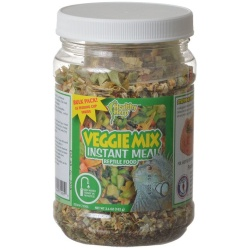 64713 250x250 - Healthy Herp Veggie Mix Instant Meal Reptile Food (3.6 oz)