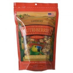 69580 250x250 - Lafeber El Paso Nutri-Berries Parrot Food (10 oz)