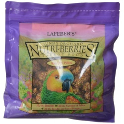 69616 250x250 - Lafeber Sunny Orchard Nutri-Berries Parrot Food (3 lbs)
