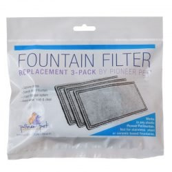 70147 250x250 - Pioneer Replacement Filters for Plastic Raindrop and Fung Shui Fountains (3 Pack)