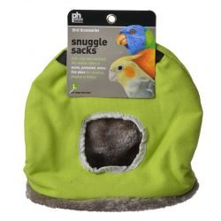 "71311 250x250 - Prevue Snuggle Sack (Large - 8.25""L x 6""W x 11""H - [Assorted Colors])"