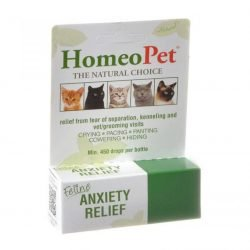 74880 250x250 - HomeoPet Feline Anxiety Relief (15 ml)