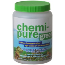 Boyd Chemi-Pure Green (11 oz [Treats 75 Gallons])