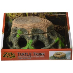 "75936 250x250 - Zilla Freestanding Floating Basking Platform - Turtle Trunk (1 Pack - [11.75""L x 9.5""W x 5.25""H])"