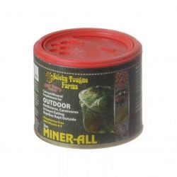 Sticky Tongue Farms Miner-All Outdoor Reptile Supplement - Berry Flavor (3 oz)