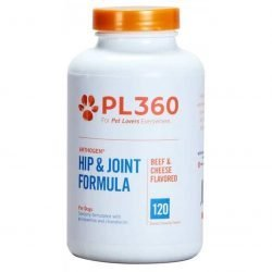 83603 250x250 - PL360 Arthogen Hip & Joint Formula Chewables - Beef & Cheese (120 Count)