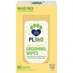 83612 250x250 - PL360 Grooming Wipes (80 Count)