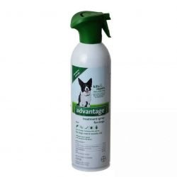 85214 250x250 - Advantage Flea & Tick Treatment Spray for Dogs (15 oz)