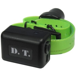 dt systems h2o beeper add on collar green 250x250 - D.T. Systems H2O Beeper Add-On Collar Green