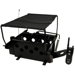dt systems remote bird launcher for quail and pigeon size birds black 250x250 - D.T. Systems Remote Bird Launcher for Quail and Pigeon Size Birds Black