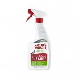 N Mir Bird Cage Cleaner 24z