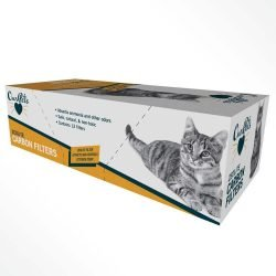 our pets carbon filters 6 pack 250x250 - Our Pets Carbon Filters 6 pack