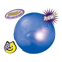 petstages twinkle ball blue 250x250 - Petstages Twinkle Ball Blue