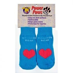 """woodrow wear power paws advanced large blue red heart 238 275 x 238 275 250x250 - Woodrow Wear Power Paws Advanced Large Blue / Red Heart 2.38"""" - 2.75"""" x 2.38"""" - 2.75"""""""