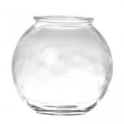 20507 250x250 - Anchor Hocking Rounded Fish Bowl (1/2 Gallon)