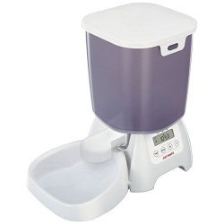 20624 250x250 - Cat Mate Automatic Dry Pet Food Feeder C3000 (Program to Feed 3x/Day)