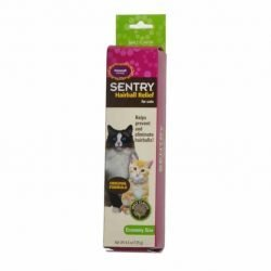 Sentry Petromalt Hairball Relief - Liquid Original Flavor (4.4 oz)