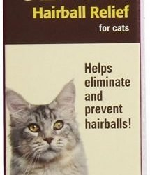 24317 215x250 - Sentry Petromalt Hairball Relief - Liquid Fish Flavor (2 oz)