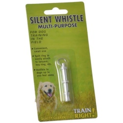 Safari Silent Dog Training Whistle (Small)