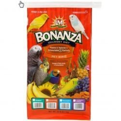 84453 250x250 - LM Animal Farms Bonanza Parkeet Gourmet Diet (20 lbs)