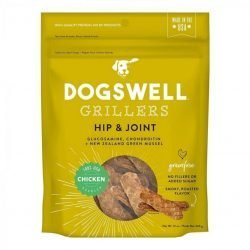 85728 250x250 - Dogswell Grillers Hip & Joint Dog Treats - Chicken (12 oz)