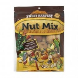 KAY Sweet Harvest Nut Mix 4z NEW*** March 2019