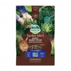 Non-GMO Garden Select young rabbit food