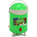 sideways sipper insulated water cooler green - Sideways Sipper Insulated Water Cooler -Green