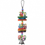 xctmpf2100c - Happy Beaks Beads & Blocks - Small